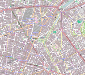 10 Arrondissement Gefährlich comédia théâtre wikipédia