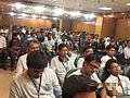 10th Anniversary of Bengali Wikipedia, 30 May 2015 20.JPG