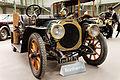 110 ans de l'automobile au Grand Palais - Chenard et Walcker 8CV Type T Phaeton - 1908 - 001.jpg