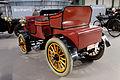 110 ans de l'automobile au Grand Palais - Gobron-Brillié Belges bicylindre - 1899-1900 - 006.jpg
