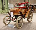 110 ans de l'automobile au Grand Palais - Hurtu dos-à-dos - 1896 - 003.jpg