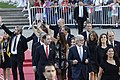 11 Marzo 2018, Ministra Cecilia Perez participa en la llegada del Prdte. Sebastian Piñera a La Moneda. (40756196501).jpg