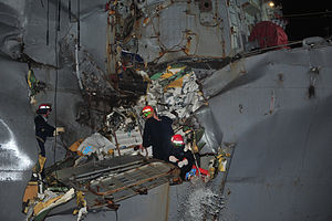 120812-N-XO436-116 USS Porter after collision.jpg