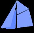 121px-Sail plan cutter.png