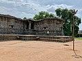 12th century Thousand Pillar temple, Hanumkonda, Telangana, India - 96.jpg