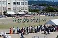 130928 Takatsuki City Nampeidai elementary school Osaka pref Japan03bs5.jpg
