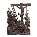 13 Crucifixió - Bartolomé Ordóñez - MFF 1129 - Fot. GUILLEM F-H.jpg