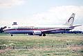 144eu - Royal Air Maroc Boeing 737-4B6, CN-RNF@CDG,10.08.2001 - Flickr - Aero Icarus.jpg