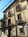 145 Casa Pelegrí Güell, c. Palma (Vilafranca del Penedès).JPG