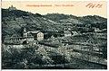 14601-Radebeul-1912-Obere Bergstraße - Blick zum Spitzhaus-Brück & Sohn Kunstverlag.jpg