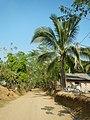 153Bangkal Abucay Palili Samal, Bataan Roads 03.jpg