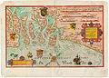 1583 Zeeusche Eijlanden Waghenaer.jpg