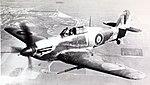 15 Hawker Hurricane Mark II Z2326 (15650243509).jpg