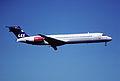 179ap - SAS MD-87, LN-RMU@ZRH, 30.06.2002 - Flickr - Aero Icarus.jpg