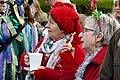 18.12.16 Ringheye Morris Dance at the Bird in Hand Mobberley 147 (30890686154).jpg