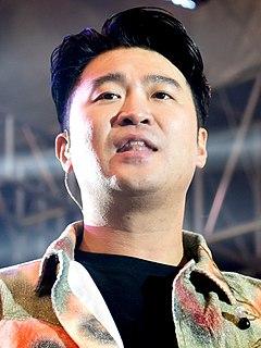 Choiza South Korean rapper