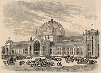 1862 International Exhibition - Image: 1862 international exhibition 03