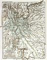 1866 Perthes Map of East India.jpg