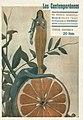 1910-02-25, Los Contemporáneos, Mi media naranja, de Felipe Trigo, Romero Calvet.jpg