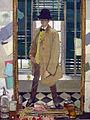 1910 Orpen Selbstportrait anagoria.JPG