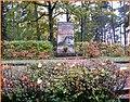 1914.-1919.g.kritušo karavīru apbēdīšanas vieta Asaru kapos - panoramio.jpg