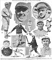 1922 Portland Beavers head and action shots.jpeg