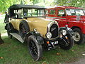 1926 Bean 14HP in Morges 2006 - Front right.jpg
