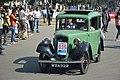 1935 Austin Seven - 7 hp - 4 cyl - WBA 928 - Kolkata 2017-01-29 4541.JPG