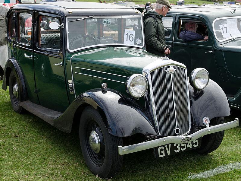 File:1935 Wolseley Hornet 8759412086.jpg