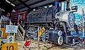 1942 0-6-0T Porter Locomotive 7 c-n 7367 New Braunfels Railroad Museum (24805701315).jpg