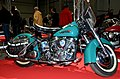1949 Harley Davidson Panhead (6842568929).jpg