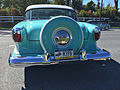 1955 Nash Ambassador Custom sedan six-cylinder LeMans sedan at 2015 AACA Eastern Regional Fall Meet 04of17.jpg