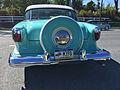1955 Nash Ambassador Custom sedan six-cylinder LeMans sedan at 2015 AACA Eastern Regional Fall Meet 04of17.jpg
