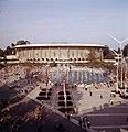 1958 Expo 58 American Pavillion Maurice Luyten.jpg
