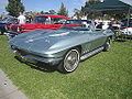 1966 Chevrolet Corvette Convertible (8630989396).jpg