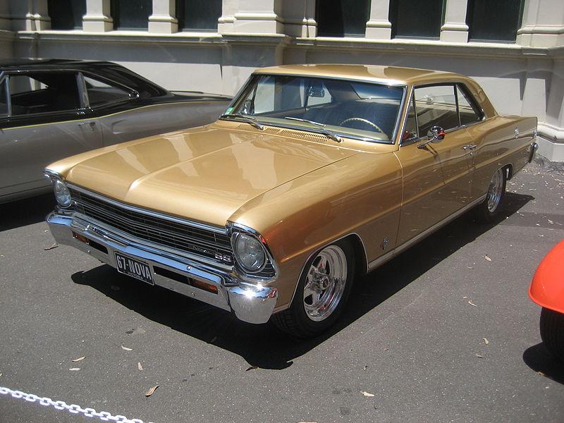 File:1967 Chevrolet Nova Hardtop.jpg