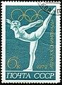 1972. XX Летние Олимпийские игры. Гимнастика.jpg