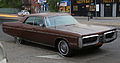 1972 Plymouth Fury Gran Sedan four-door hardtop.jpg