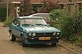 1979 Ford Capri III 2.0 S Automatic (10593381515).jpg