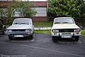 1983 Renault 12 TS & 1974 Renault 12 S (5906894630).jpg