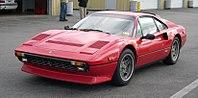 Ferrari 308 GTB thumbnail