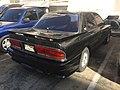 1989 Mitsubishi Galant (E-E33A) AMG Sedan (21-10-2017) 04.jpg