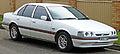 1993-1994 Ford ED Falcon XR6 sedan 01.jpg