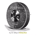 19th century knowledge mechanisms wood leather and emery polishing wheel 2.PNG