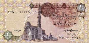 Egyptian Pound Wikipedia
