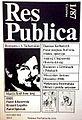 1Res Publica – polskie pismo kulturalno-polityczne.jpg