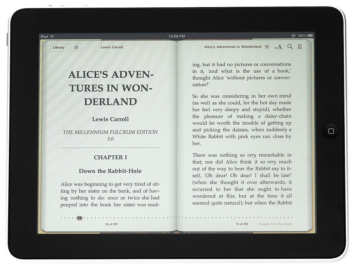 Apple Books - Wikipedia