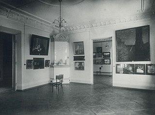 Lithuanian Art Society