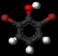 2,6-Dibromophenol-3D-balls.png