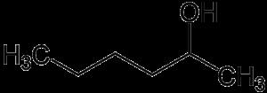 Hexanol - Image: 2 Hexanol 2